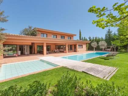 509m² Hus/Villa till salu i Baix Emporda, Girona