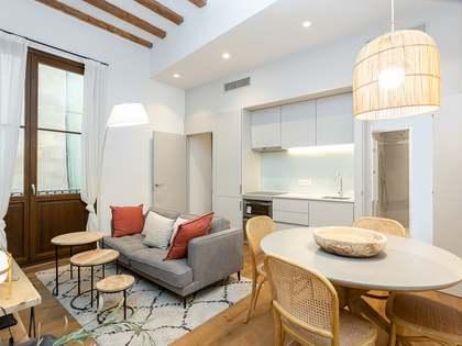 71m² Lägenhet med 13m² terrass till salu i Gotiska Kvarteren