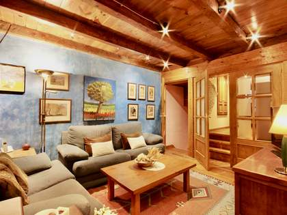 178m² House / Villa with 58m² garden for sale in Ordino