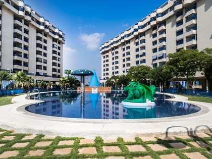 Appartement van 97m² te koop met 6m² terras in Patacona / Alboraya