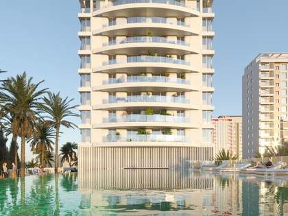 Attico di 248m² con 46m² terrazza in vendita a Palacio de Congresos