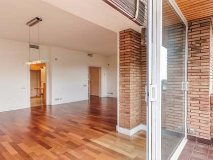 Penthouse van 240m² te koop met 80m² terras in Pedralbes