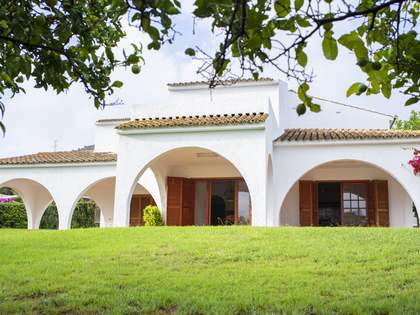 363 m² house for sale in Los Monasterios, Valencia