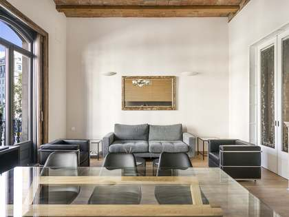 120 m² apartment for rent in Gótico, Barcelona