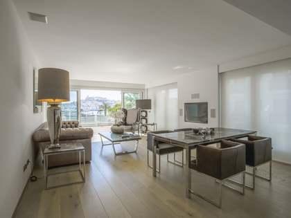 Appartamento di 126m² con 17m² terrazza in vendita a Città di Ibiza