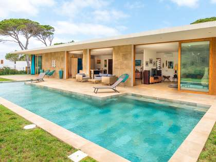 Villa de 450 m² en venta en Ciudadela, Menorca