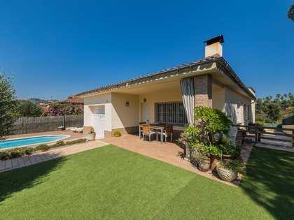 Casa / Vil·la de 198m² en venda a Santa Cristina