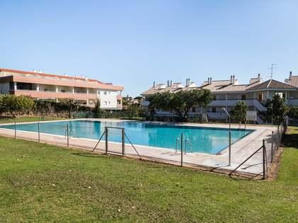 Spacious apartment to buy in Alfinach, Valencia