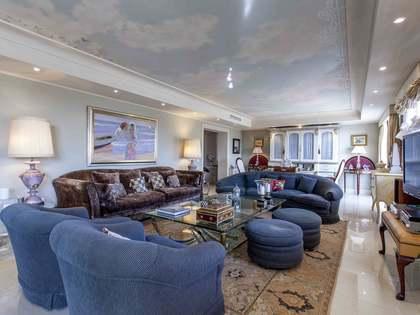 Huis / Villa van 514m² te koop met 48m² terras in Godella / Rocafort