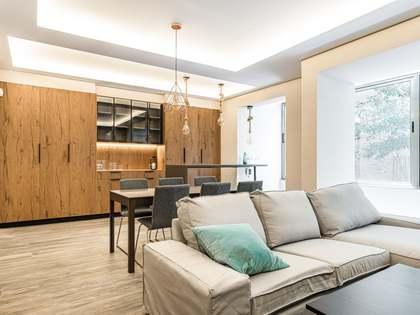 Piso de 143 m² en venta en Sant Gervasi - La Bonanova