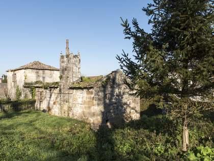 Maison / Villa de 428m² a vendre à Pontevedra, Galicia