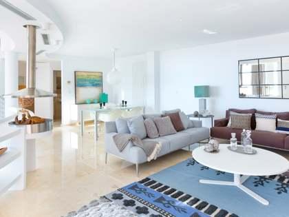 208m² Hus/Villa med 72m² terrass till salu i Altea