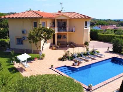 370m² House / Villa for sale in Calonge, Costa Brava
