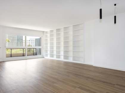 Piso de 237m² con 20m² terraza en alquiler en Turó Park