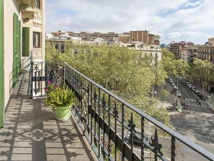 Piso de 185m² con 18m² terraza en venta en Eixample Derecho
