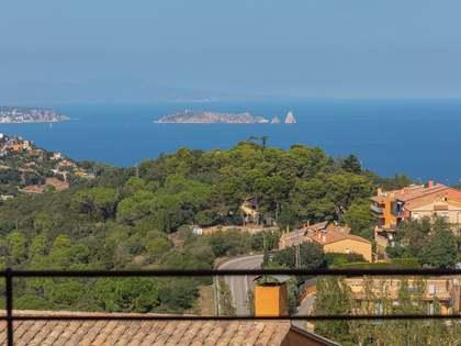 222m² Haus / Villa zum Verkauf in Begur Town, Costa Brava