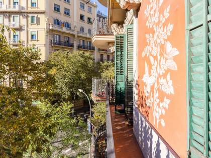 62m² Lägenhet till salu i Sant Antoni, Barcelona