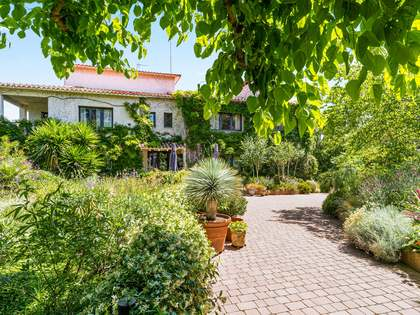 409m² House / Villa for sale in Vallvidrera, Barcelona