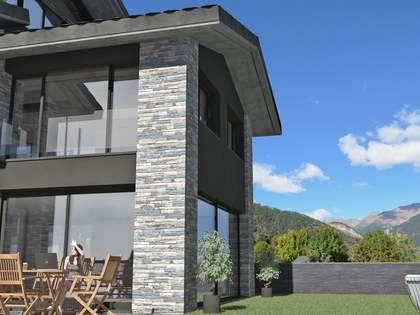 Casa / Vil·la de 625m² en venda a La Massana, Andorra
