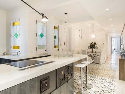 在 Eixample Left, 巴塞罗那 134m² 出售 房子