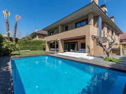 1,100m² House / Villa for sale in Aravaca, Madrid