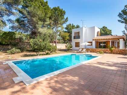 Villa de 200m² en venta en San José, Ibiza
