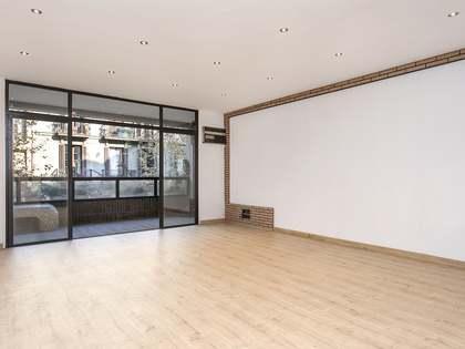 Квартира 129m² на продажу в Левый Эшампле