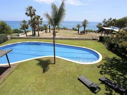 1,021m² Haus / Villa zum Verkauf in Tarragona Stadt