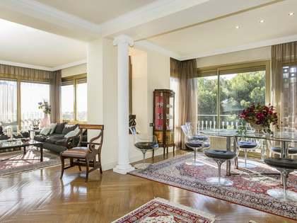 Piso de 280 m² en alquiler en Pedralbes, Barcelona