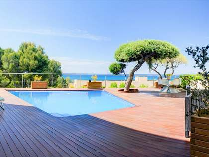 Casa / Vil·la de 461m² en venda a Urb. de Llevant, Tarragona