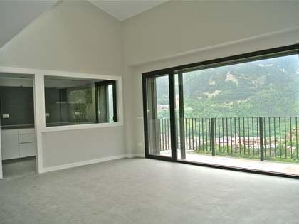 Apartamento de lujo de 109m² en venta en Andorra la Vella