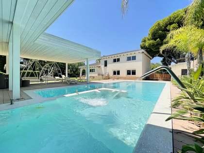 Casa / Villa de 422m² en venta en Playa San Juan, Alicante