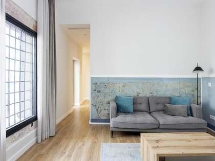 Appartement de 115m² a louer à Gótico avec 12m² terrasse