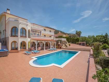 Casa / Vil·la de 557m² en venda a Cadaqués, Costa Brava