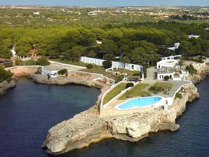 1,000m² House / Villa for sale in Ciudadela, Menorca