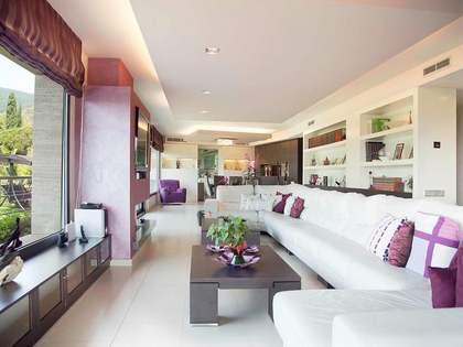 Casa de luxe en venda a Premià de Dalt, Costa de Barcelona
