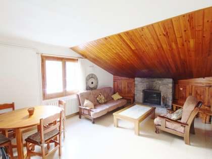 110m² Wohnung zur Miete in La Massana, Andorra