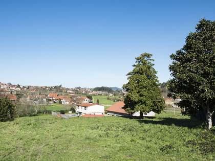 Parcela de 2000 m² en venta en Pontevedra, Galicia