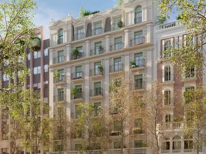 87m² Lägenhet till uthyrning i Sant Gervasi - Galvany
