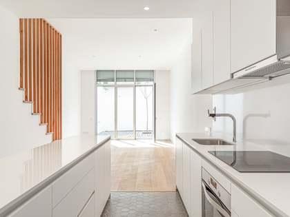 在 新城区, 巴塞罗那 136m² 出售 豪宅/别墅 包括 41m² 露台