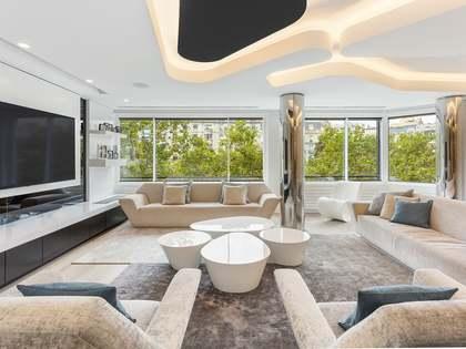 Appartamento di 174m² in vendita a Turó Park, Barcellona