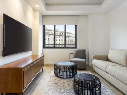 Appartement van 68m² te huur in Eixample Links, Barcelona