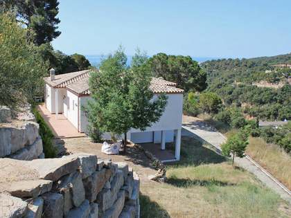 Amazing property for sale in Tossa de Mar, Costa Brava