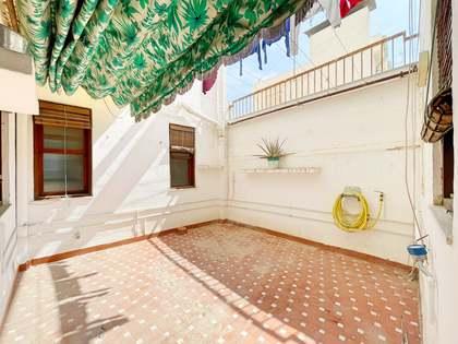 Appartamento di con 25m² terrazza in vendita a Alicante ciudad