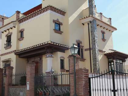 House / Villa for sale in Axarquia, Málaga