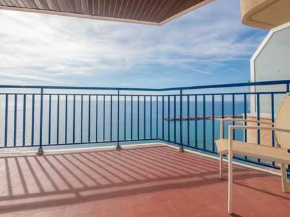 appartement van 101m² te koop in Calonge, Costa Brava