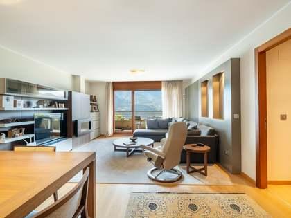 Appartement van 190m² te koop met 8m² terras in Escaldes