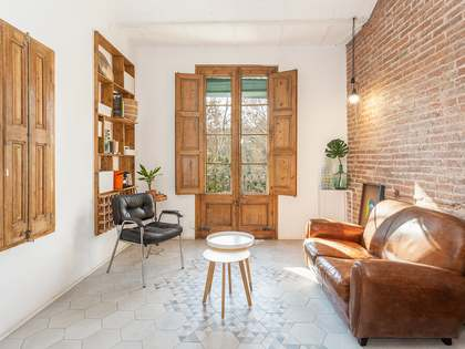82 m² apartment for sale in El Raval, Barcelona
