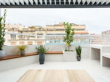 Attico di 89m² con 28m² terrazza in vendita a Sant Gervasi - Galvany