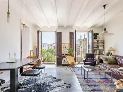 Квартира 100m² на продажу в Раваль, Барселона